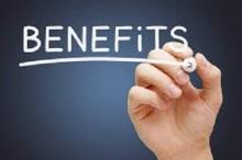 benefits111