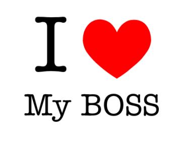 love boss